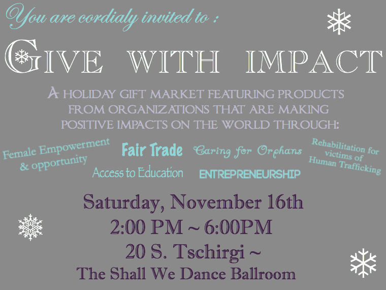 Give with Impact2