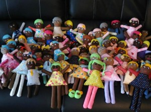 Dolls for Haiti 4