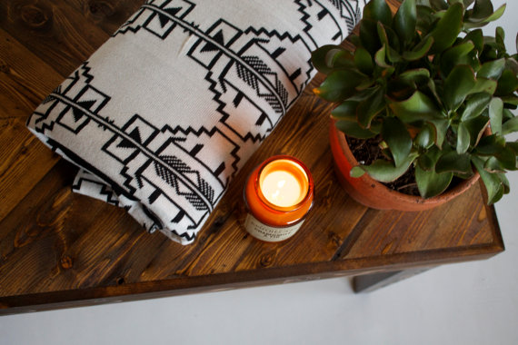ethical home decor