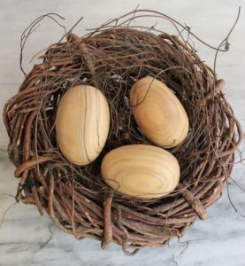 Ethical Easter Eggs