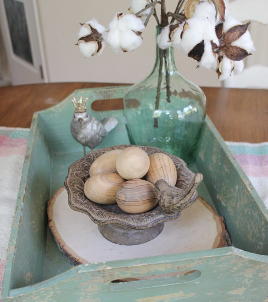 Ethical Easter Decor